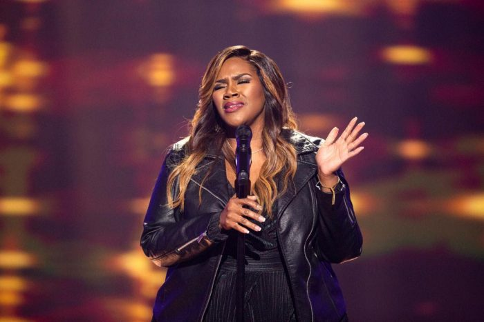 Kelly Price Bet Sunday Best