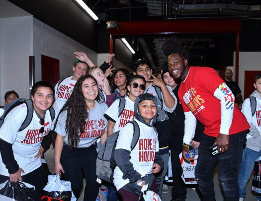 49ers Hope For Holidays 2019 3959 1