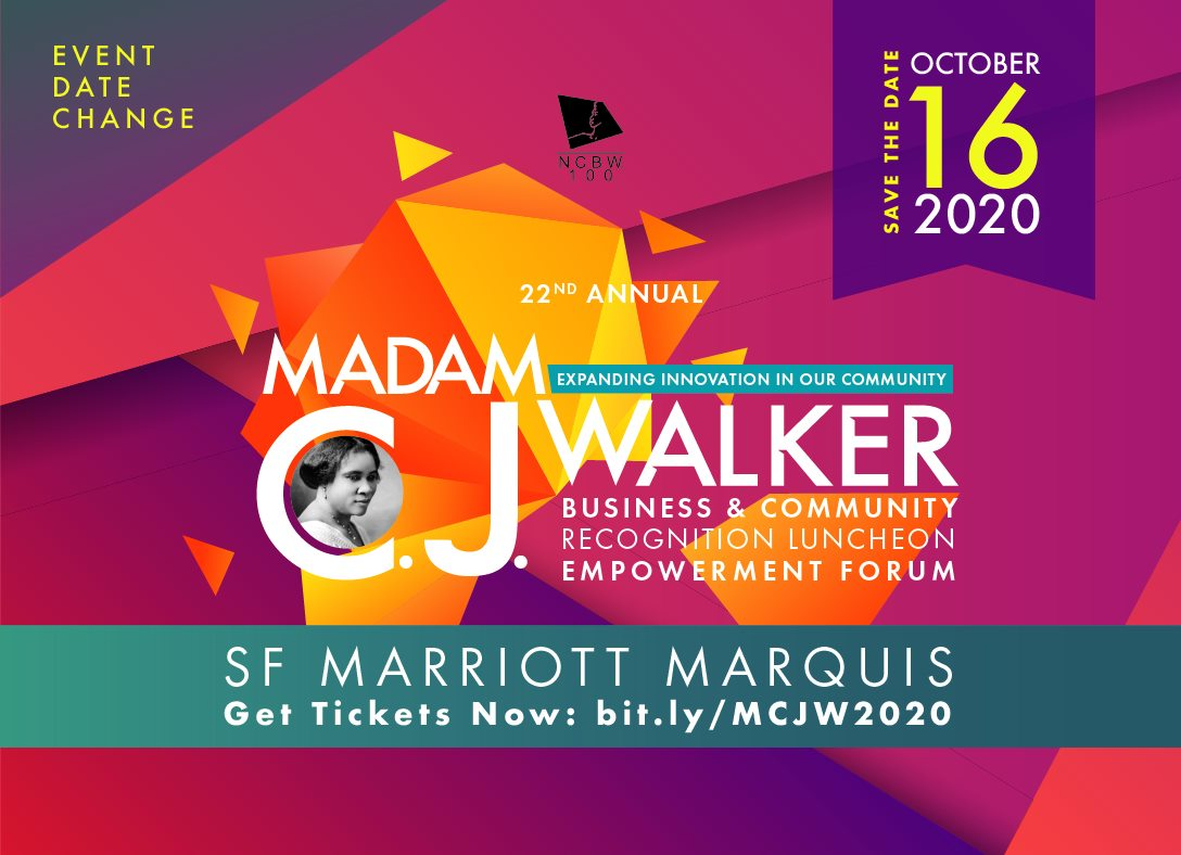 22nd Annual Madam C.J. Walker Luncheon & Empowerment Forum
