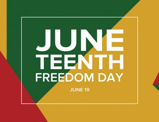 Bay Area Juneteenth 2020
