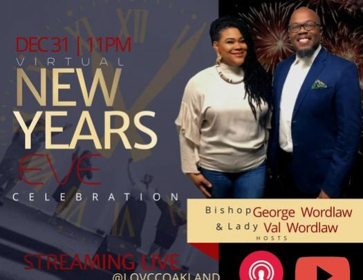 Lily Of The Valley Christian Center Nye Worship Service